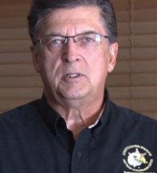 Sheriff Richard Mack